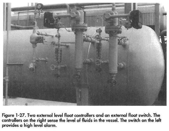 float-controller